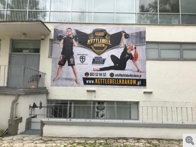 Nowy sport na Królewskiej 76 w Krakowie